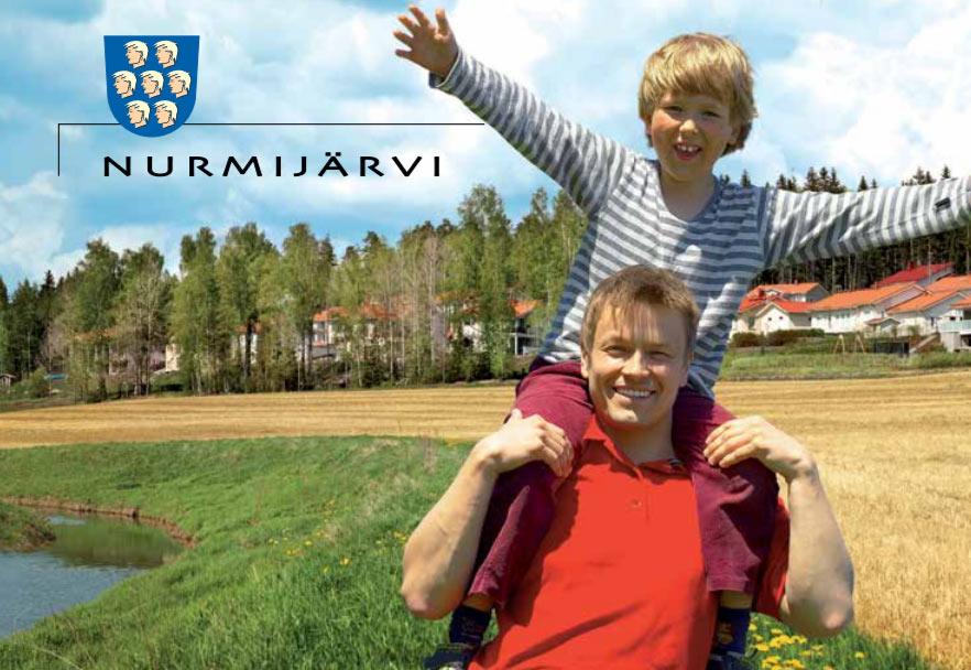 ヌルミヤルヴィ Nurmijärvi(英...